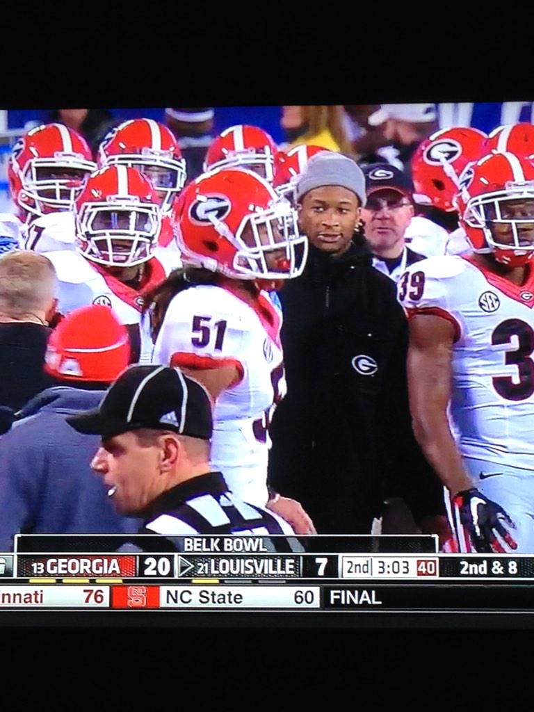What up @TG3II http://t.co/E98vfNfaru