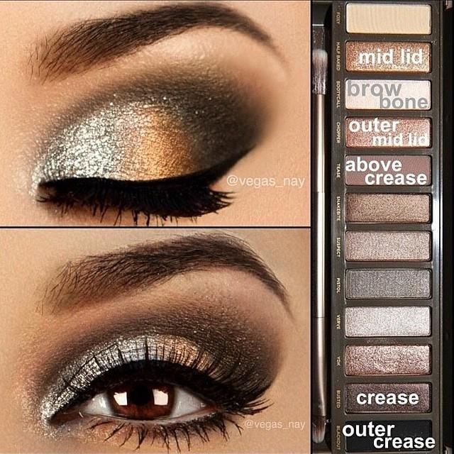 Bloom On Twitter The Perfect New Years Glam Eyes By
