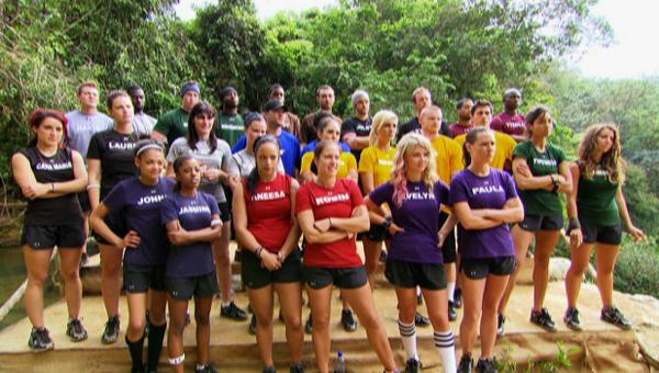 The last great season of the challenge. @theevanstarkman , @KennySantucci , @paulawalnutsMTV , Evelyn, and Jenn. http://t.co/MdHDeJqVQw