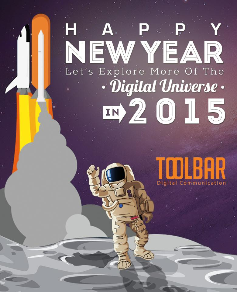 Happy New Year 2015! May you get succeed in the year 2015 and achieve all your goals you have set