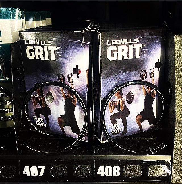 """Pure Gym Paisley On Twitter: """"#GRIT Vouchers Are Now"""