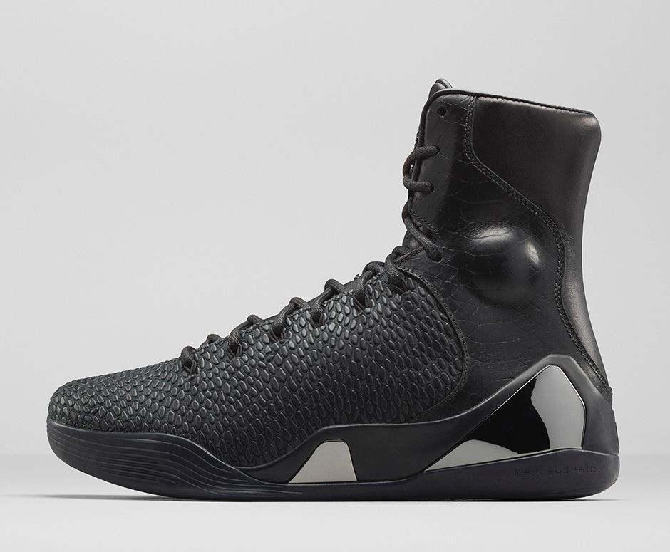 bcf039f93743 ... coupon code for footlocker the nike kobe 9 krm ext black mamba is  available now buy