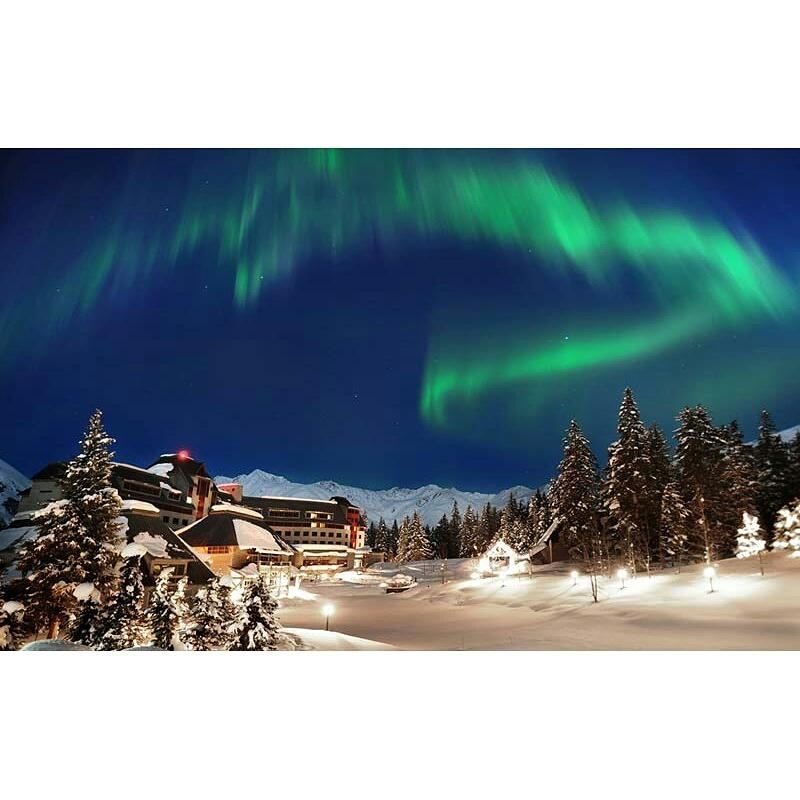 Alaska bookingcom