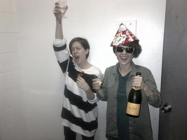Tegan And Sara Uk Tour