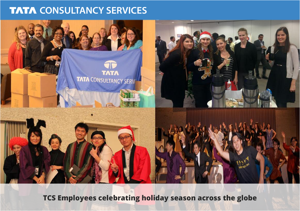 Tcs On Twitter Seasons Greetings And Warm Wishes From The Tcs