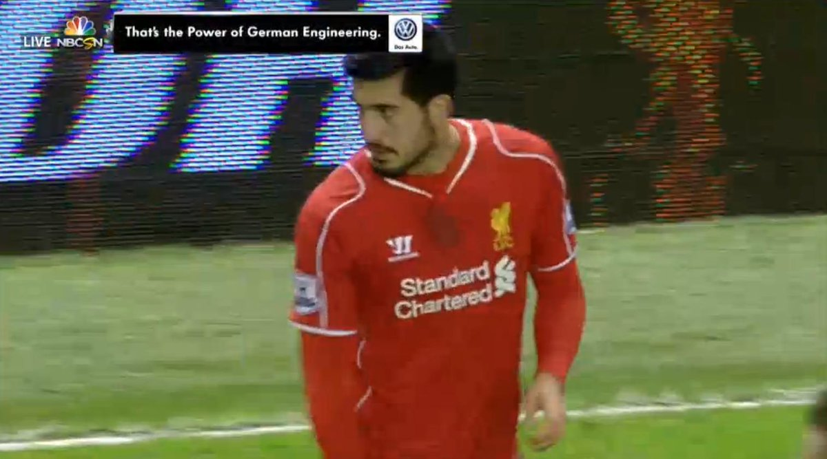 If anyone can, Emre Can!!! #23 - Page 4 B6MR_6tCIAELqQL