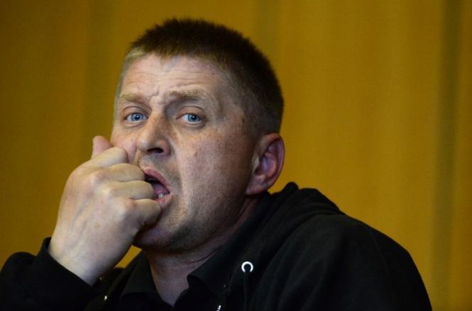 Один мирный житель погиб под обстрелом боевиков на Луганщине сегодня на рассвете, двое получили ранения, - Москаль - Цензор.НЕТ 4377