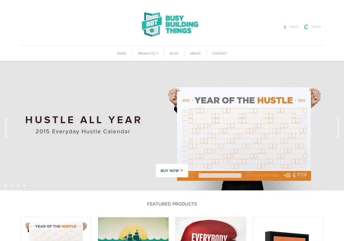 product hunt on twitter 2015 hustle calendar 2015 year of the hustle one page calendar httptcor9evakfr4c via robjama on producthunt