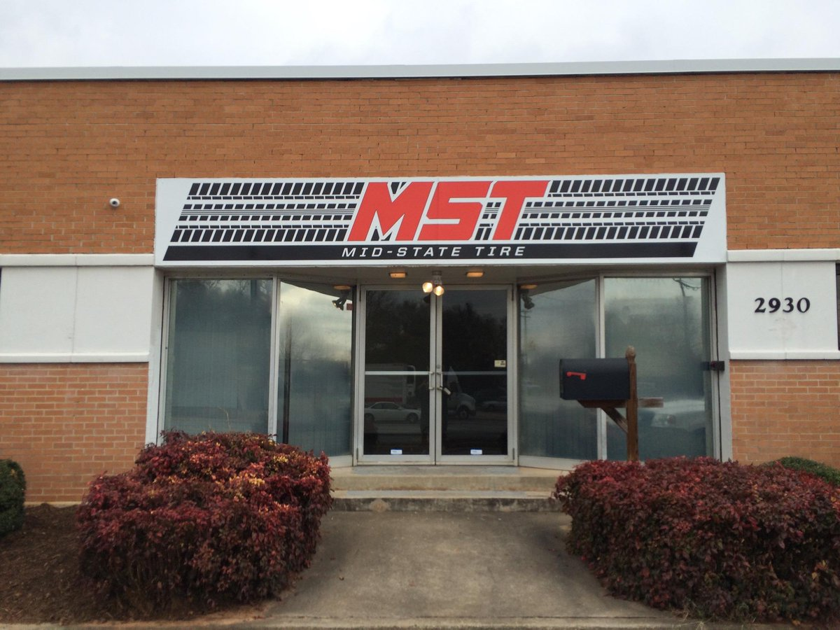 Mid State Tire Midstatetire Twitter