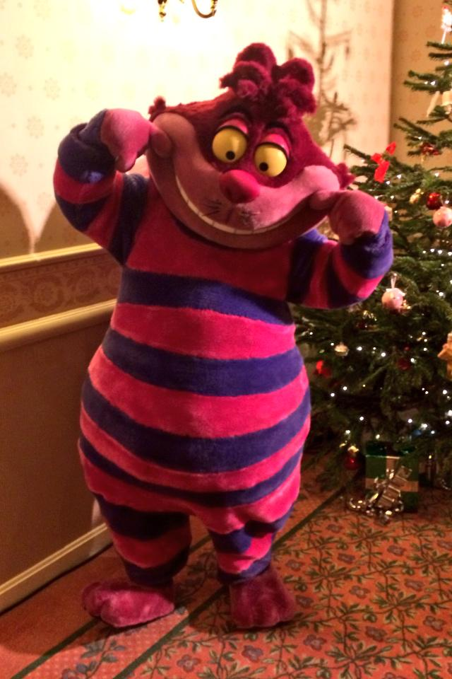 Some of your favorite Disney Characters are coming out for New Years Eve at Disneyland Paris tonight, watch out. http://t.co/hK31VeGsgb