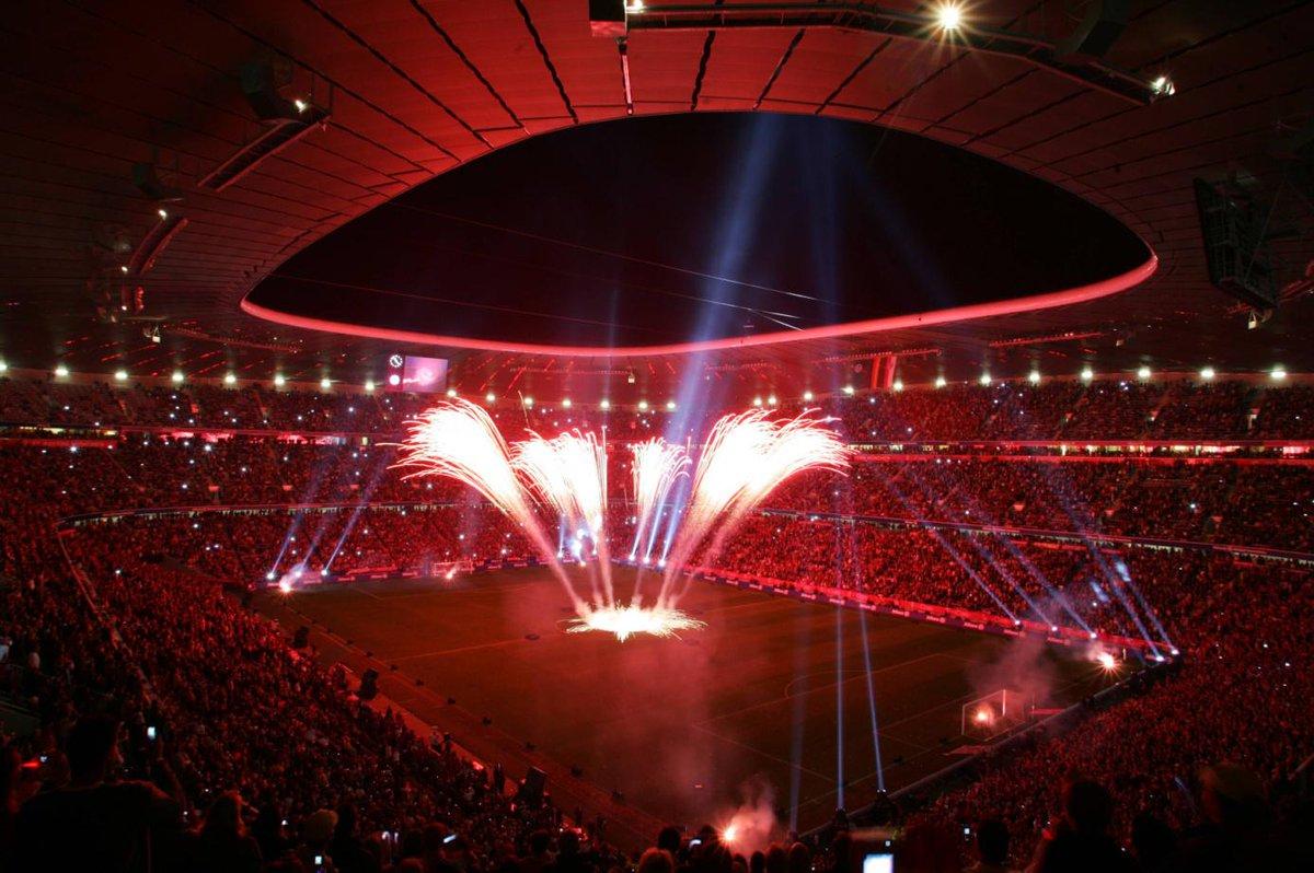 FC Bayern München on Twitter: \
