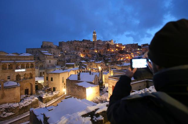 Previsioni Meteo Italia fino alla Befana 2015