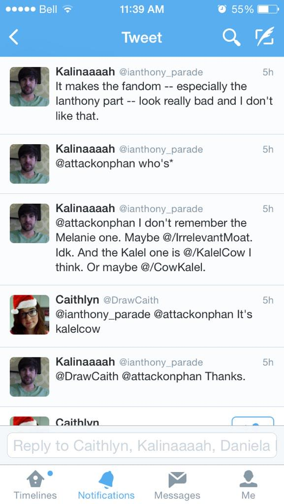 Kalel Kitten At Kalelcow Twitter