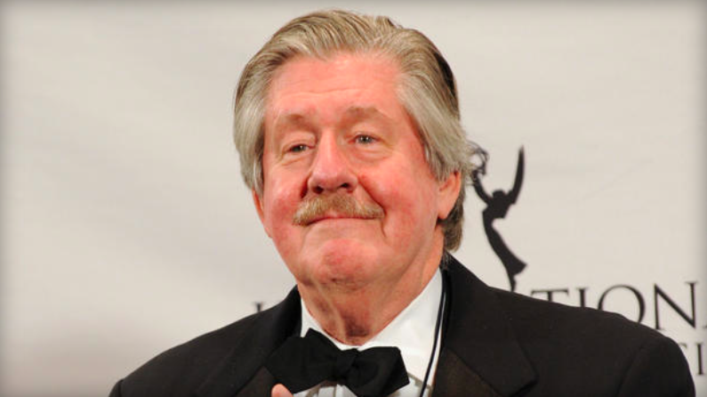 Emmy Award-winning actor Edward Herrmann dies at 71, manager confirms to CBS News http://t.co/YPdW9P5ffJ http://t.co/c9QeTgkOGc
