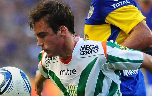 Boca y Banfield negocian el pase de Nicolás Tagliafico