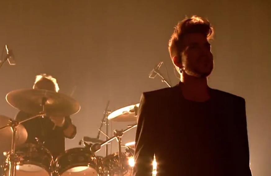 Love this shot of Adam Lambert. http://t.co/3fyuNDLCZx