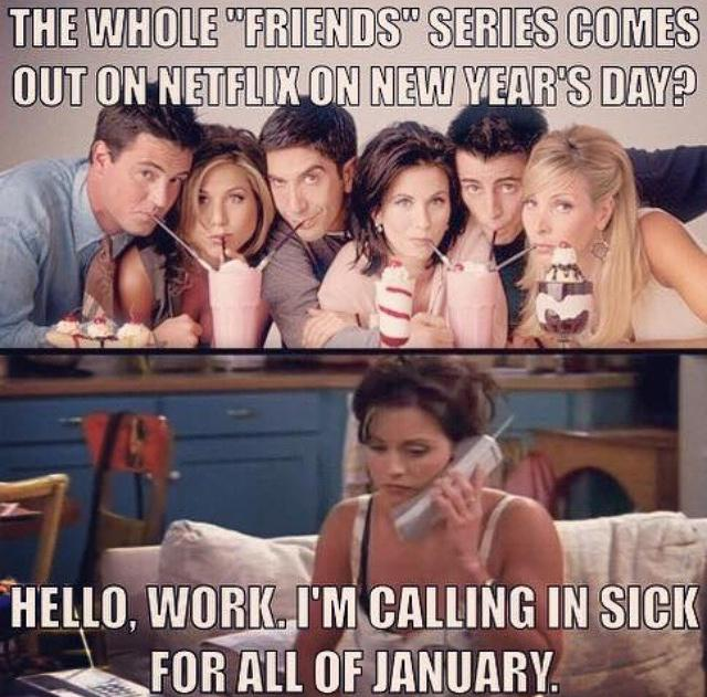 """Friends Quotes Tv One Liners: Friends TV Show On Twitter: """"Retweet If This Is Going To"""