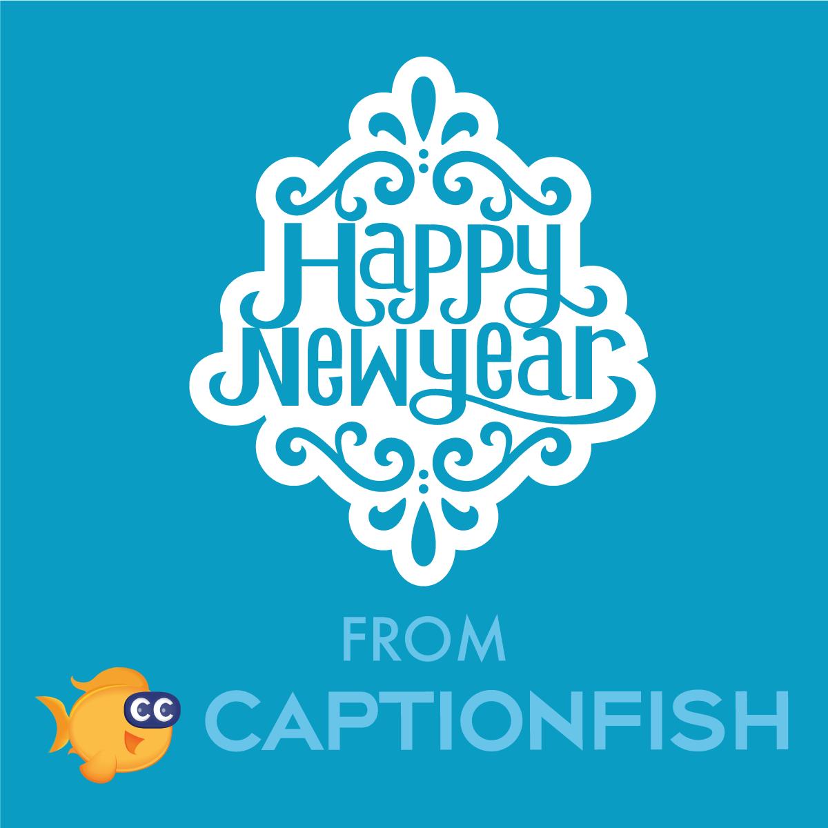 Captionfish