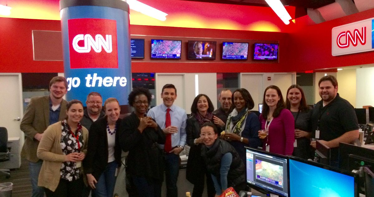 Happy New Year from the CNNI newsroom .. on air at the top of the hour. Hope to see you then http://t.co/BmBVW12prQ