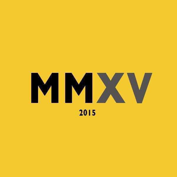 Desde RA en el 1983 que no se ve algo tan bueno publicitariamente hablando como #MMXV http://t.co/6GCiD3BGHN