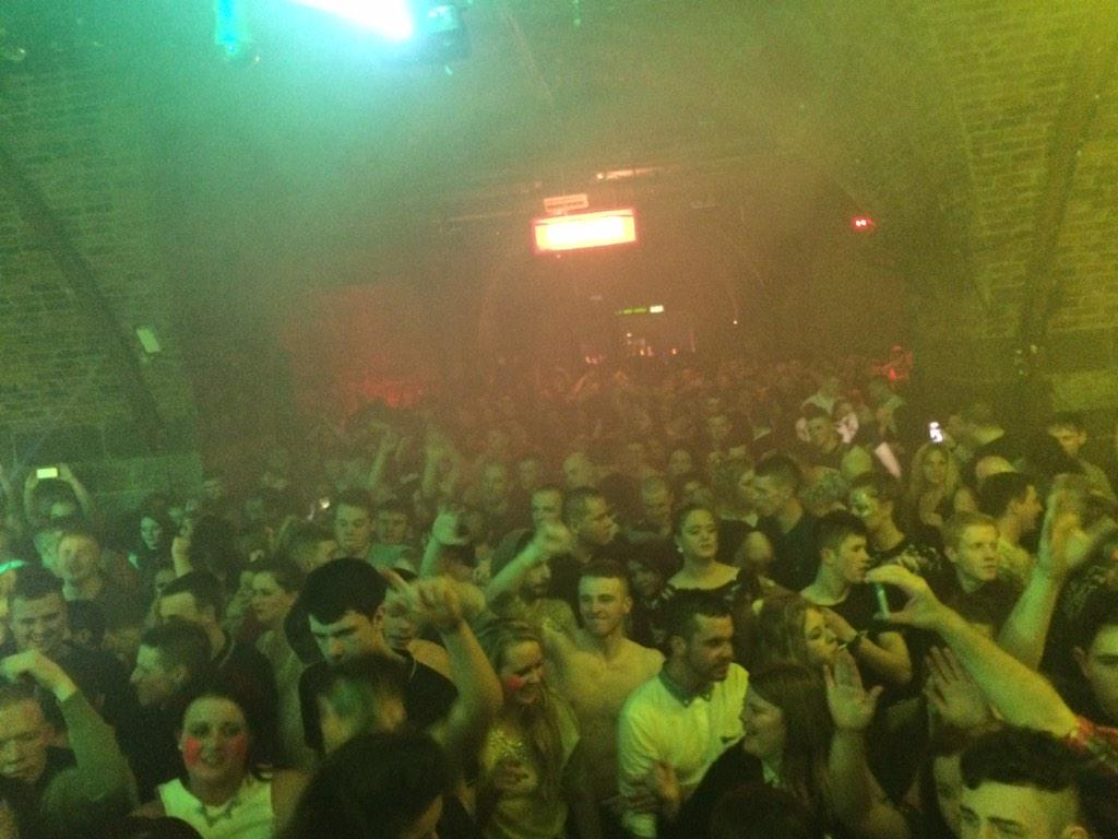 Omg glasgow has ruined me!  Destroyed here What a night @ArchesGlasgow with @GBXANTHEMS #painfulltriphome http://t.co/dhp052bcaG