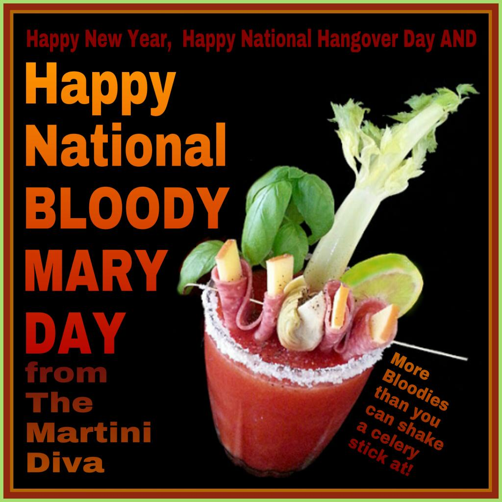 Think you know about #BloodyMarys? #BloodyMaryDay Recipes & Fun Facts: http://t.co/i9VL0SM6aM @MacCocktail http://t.co/I7OISNblHG