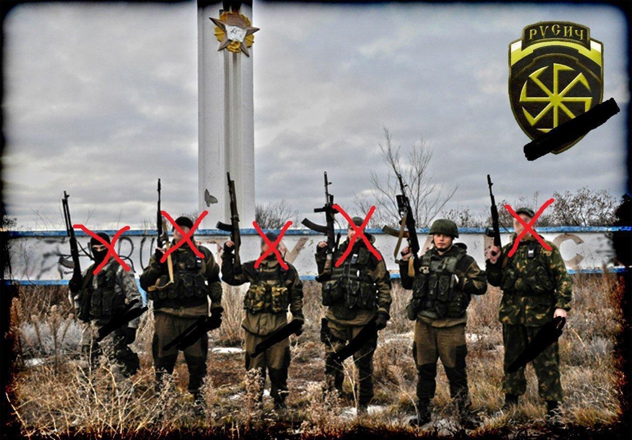 """В Горловку прибыли 300 """"свежих"""" российских солдат и взяли город под свой контроль, - Тымчук - Цензор.НЕТ 9075"""