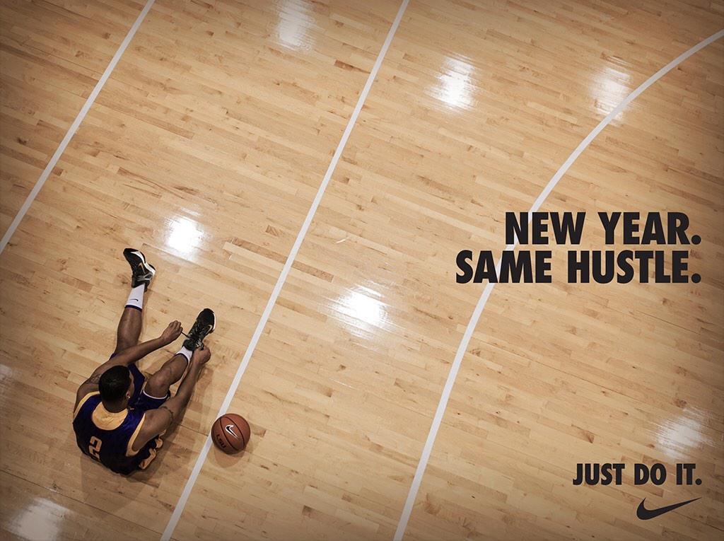 nike basketball on twitter quotnew year same hustle