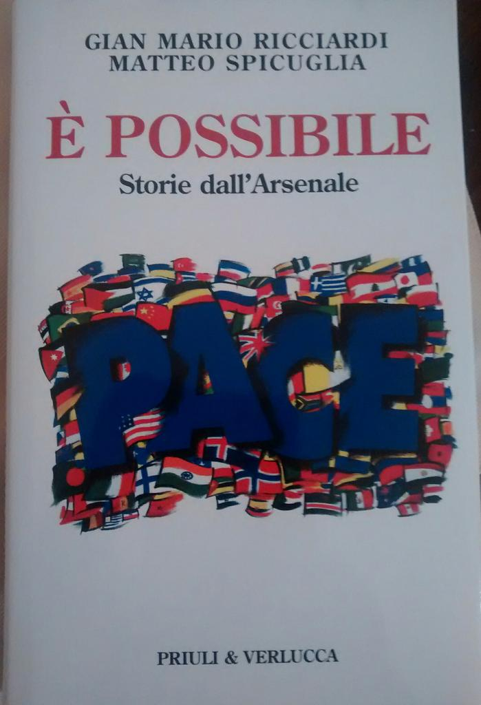 Thumbnail for #PerfectBook: #èpossibile