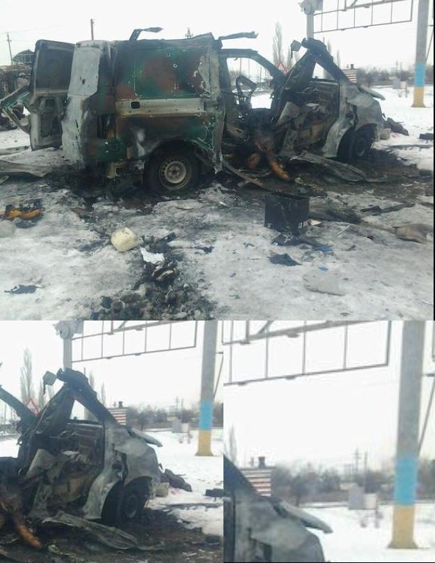 """В Горловку прибыли 300 """"свежих"""" российских солдат и взяли город под свой контроль, - Тымчук - Цензор.НЕТ 4037"""
