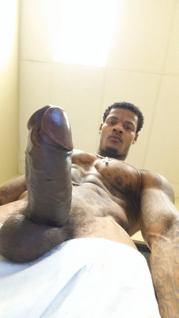 men Most cock black beautiful