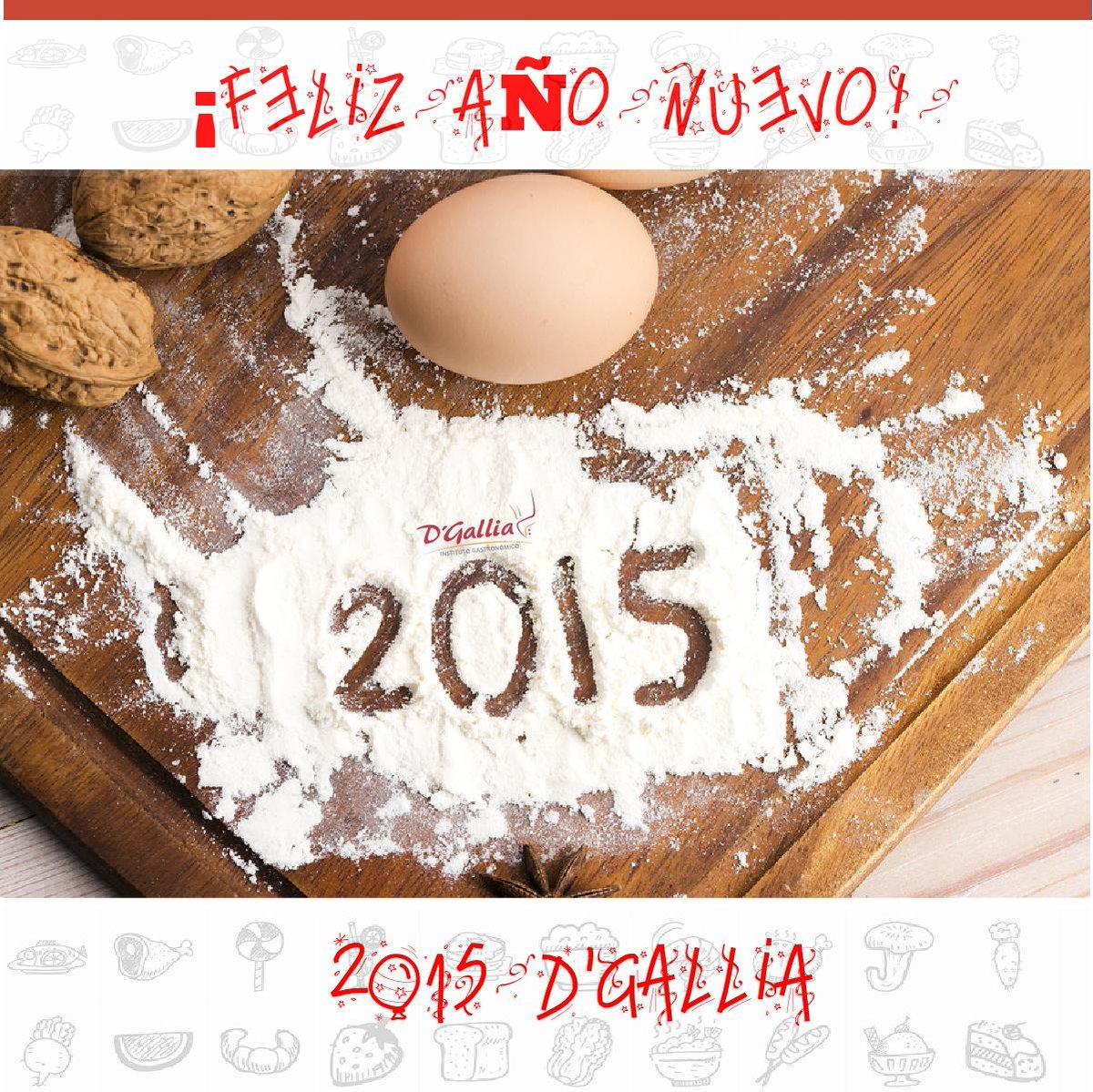 Bienvenido 2015! http://t.co/D2rcjXqV36