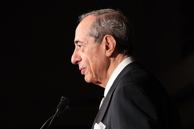 Mario Cuomo, Former Governor Of New York, Dead At 82: http://t.co/eerHkxg6Kd http://t.co/jX1e1W2X1F