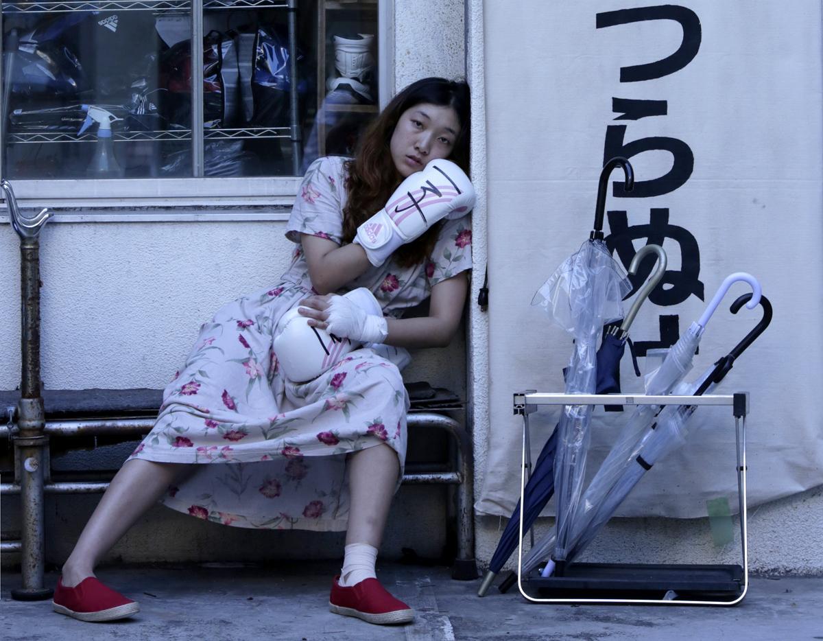 映画 百円の恋