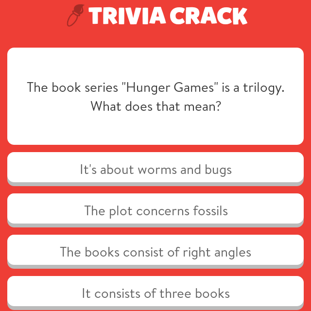 17 Of The Most Absolutely Ridiculous Trivia Crack Questions
