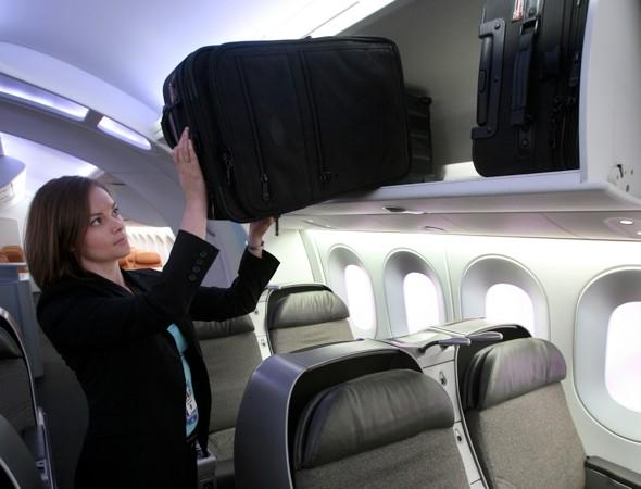 It's the season to celebrate but should we raise a cheer for airline bag fees? Story at: http://t.co/8AAiCX1d58 http://t.co/1gxQbx0dDW