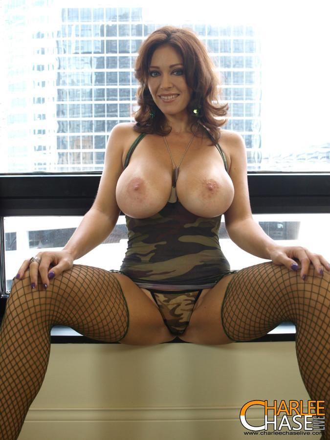 Milf from real chance a pornstar