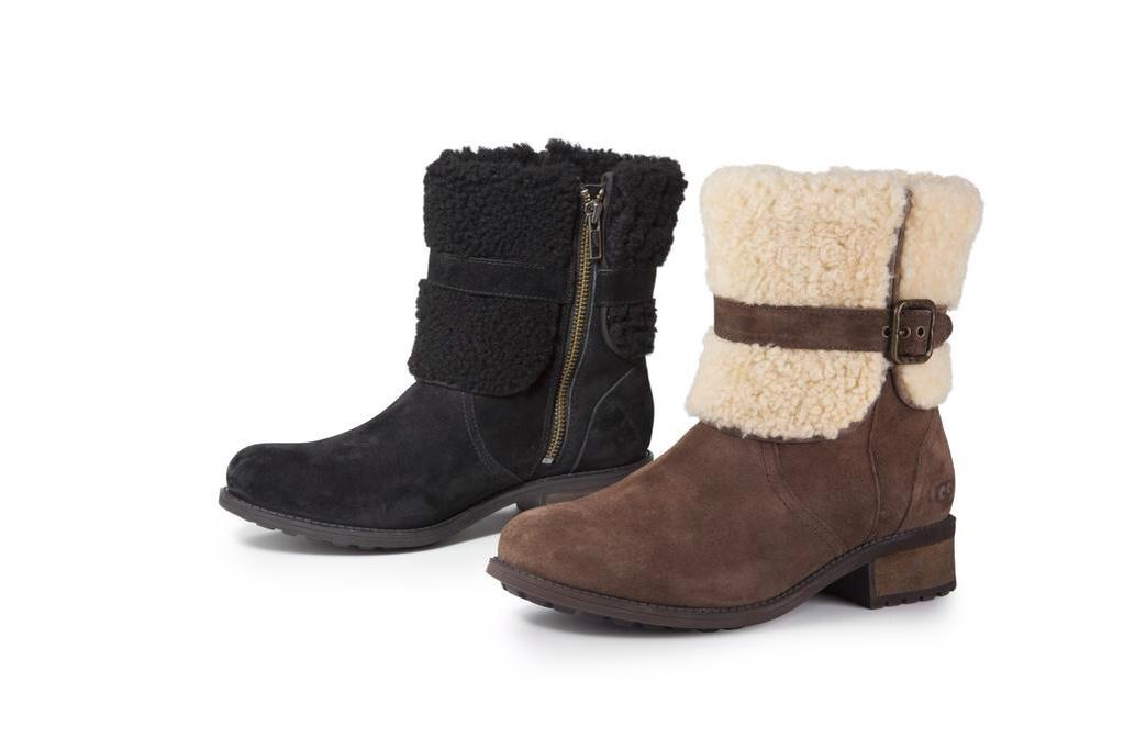ugg baby canada
