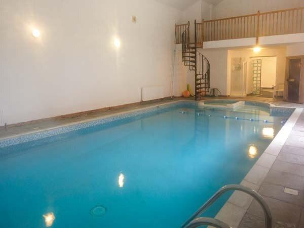 Ardgour holidays on twitter swimming pool at ardgour - Scotland holiday homes with swimming pool ...