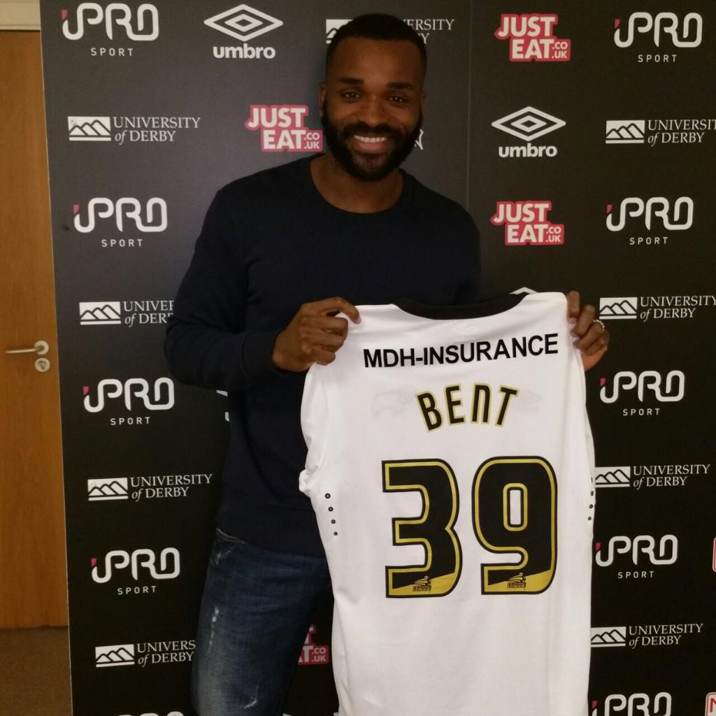 Excited to join @dcfcofficial & will give everything to help the team for the rest of the season (1/2) http://t.co/qKxFFu8aeb
