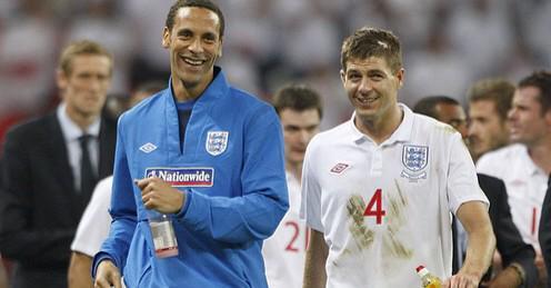 Rio Ferdinand suggests Premier League season should be voided