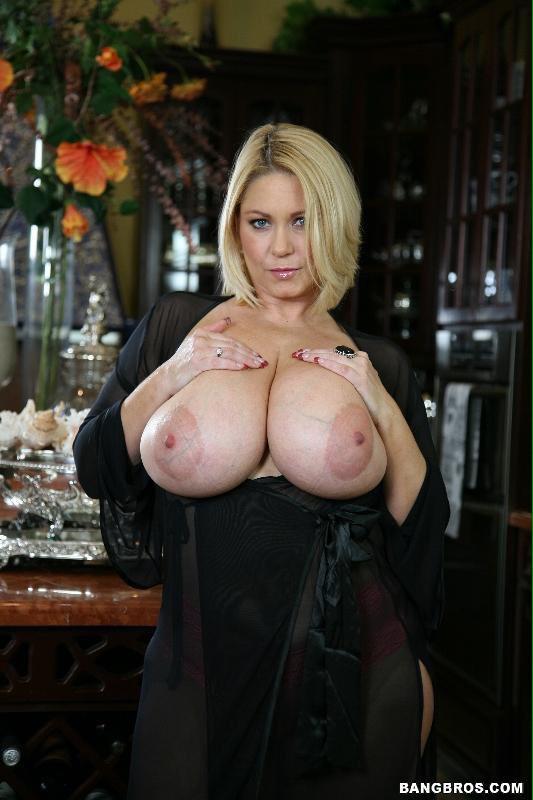 Samantha anderson big tits — img 8