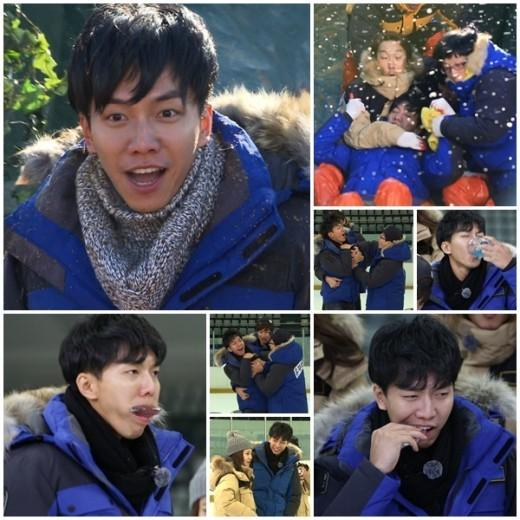 Image of: Kwang Soo leeseunggi Is Hilarious In Upcoming runningman Episode Httpwwwsoompicom20150102leeseunggiishilariousinupcoming Runningmanepisode Spanish Lake Soompi soompiawards On Twitter