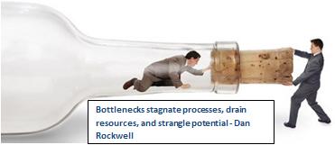 #INZpirED Topic for today: Bottlenecks in Teaching http://t.co/8yuRbsyYLS
