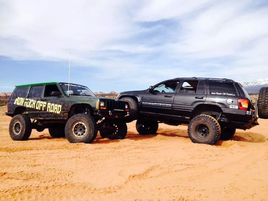 ironrockoffroad hashtag on Twitter