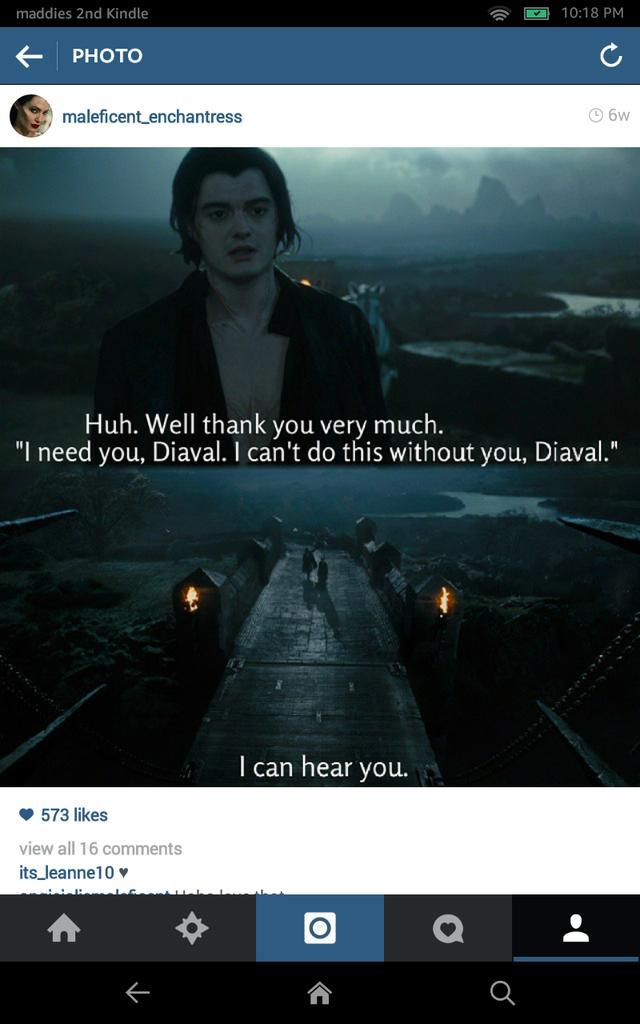 Maleficent Quotes (@ILoveka53051243) | Twitter