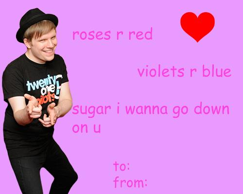 U201c@cassidiot: Send Me Inappropriate Valentines Day E Cards So I Know Itu0027s  Real. Pic.twitter.com/4FdGsCS979u201d @LindsayTindle20 ...