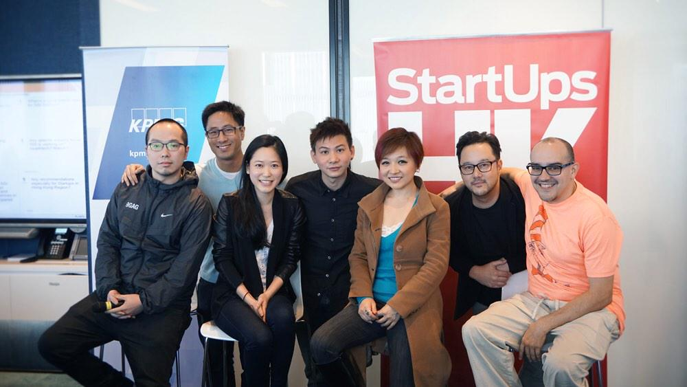 Thanks @davemcclure @ruima @9gag @shoplineapp @500Startups for an amazing kick off to 2015 in Hong Kong! http://t.co/1W2vwQ4GHQ
