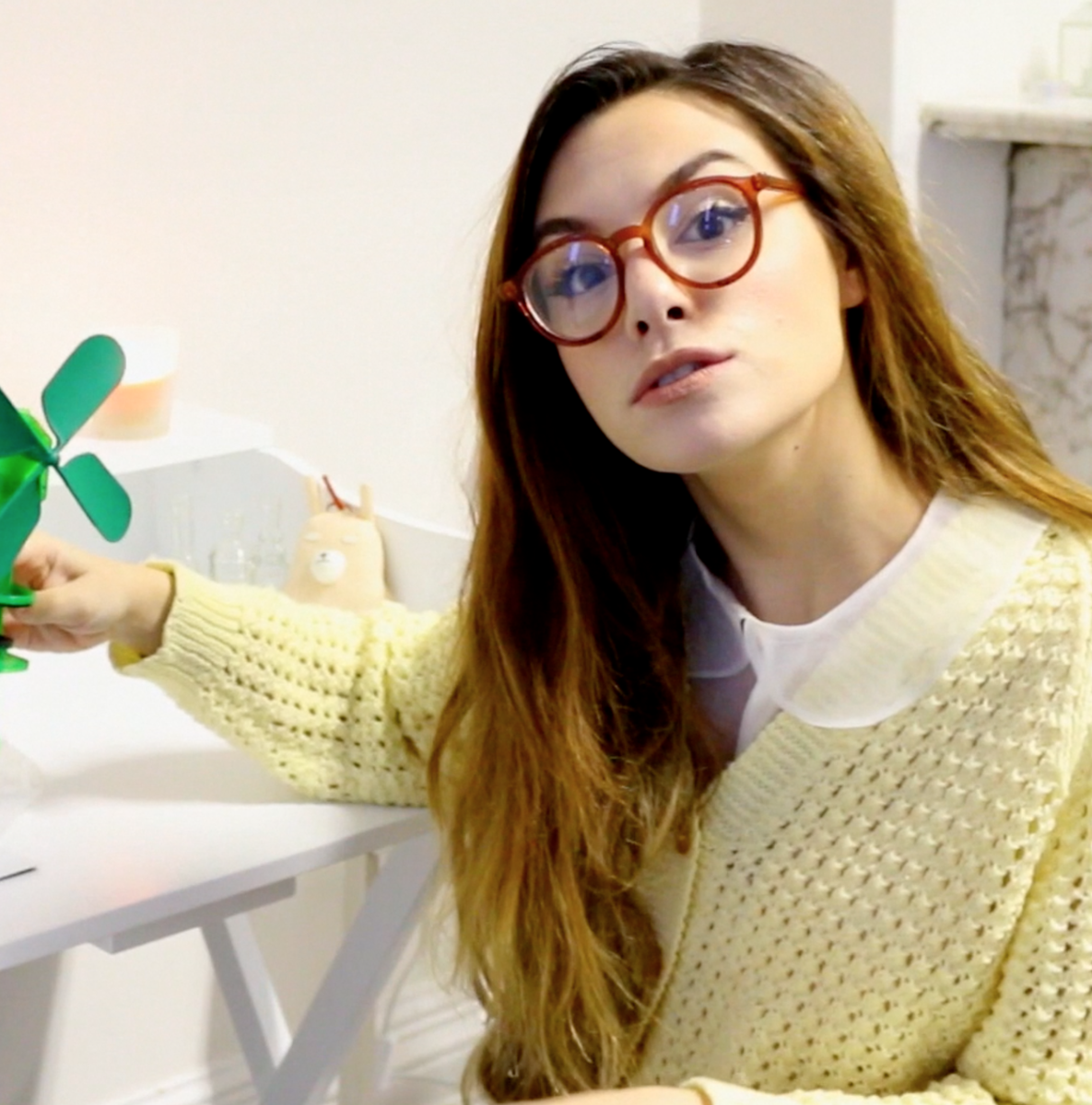 """Marzia Bisognin on Twitter: """"Today's video (coming soon ..."""