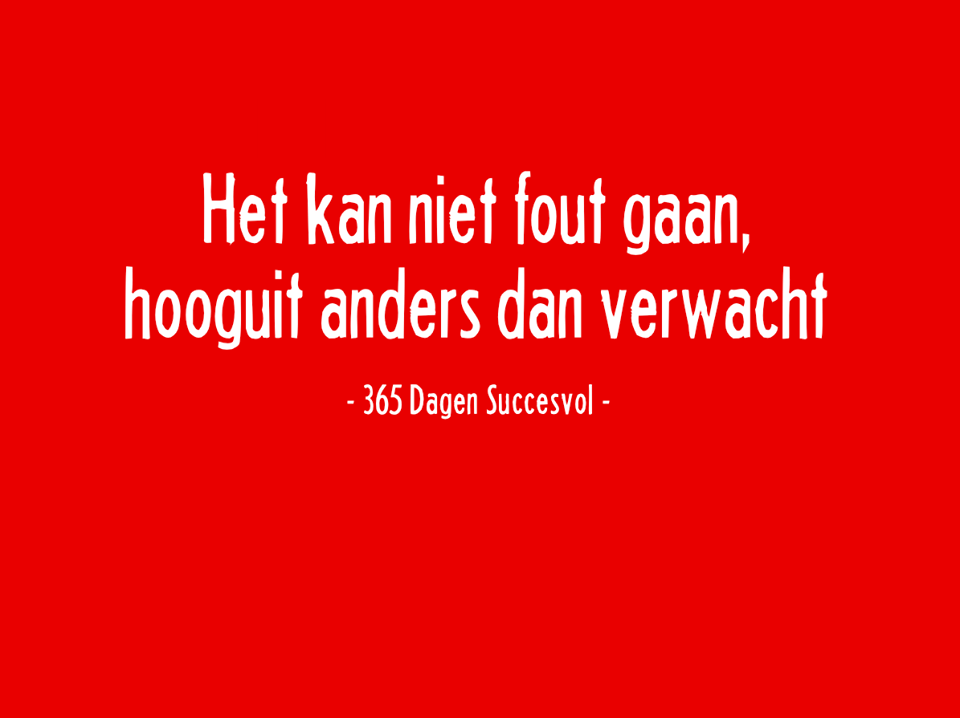 365 DAGEN SUCCESVOL EBOOK DOWNLOAD